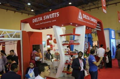 Delta Jammy in Food Africa  Exhibition_5
