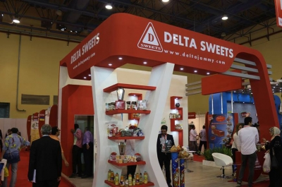Delta Jammy in Food Africa  Exhibition_4