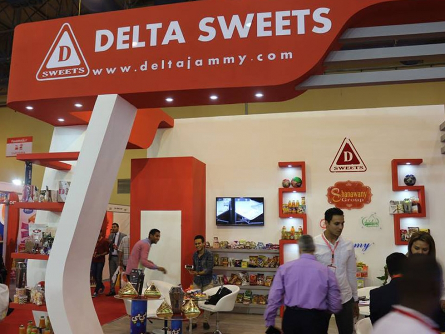 Delta Jammy in Food Africa  Exhibition_2