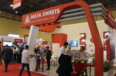 Delta Jammy in Food Africa  Exhibition_3
