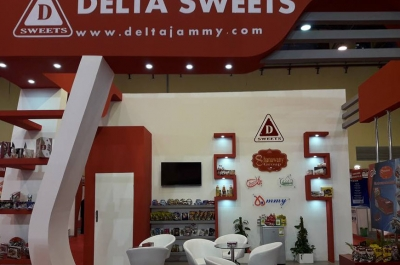 Delta Jammy in Food Africa  Exhibition_10